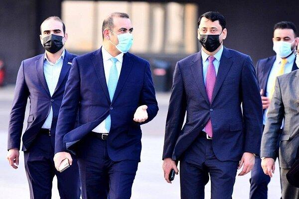 مذاکرات سهجانبه عراق، اردن و مصر در شهر «امان»