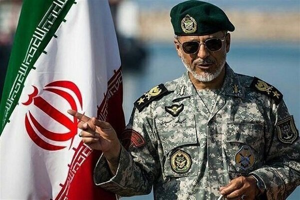 Iran's Army moving in compatible with modern-day threats