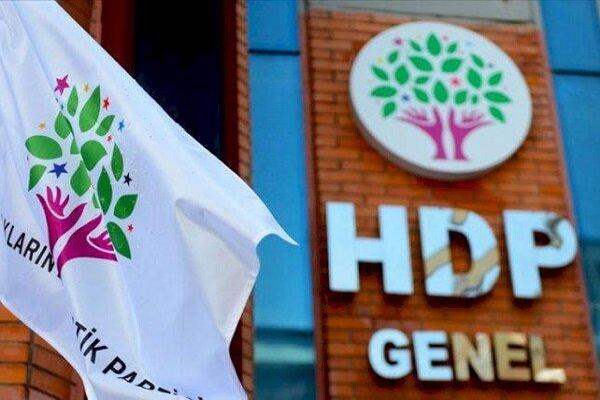 HDP'den kapatma davası sonrası ilk tepki