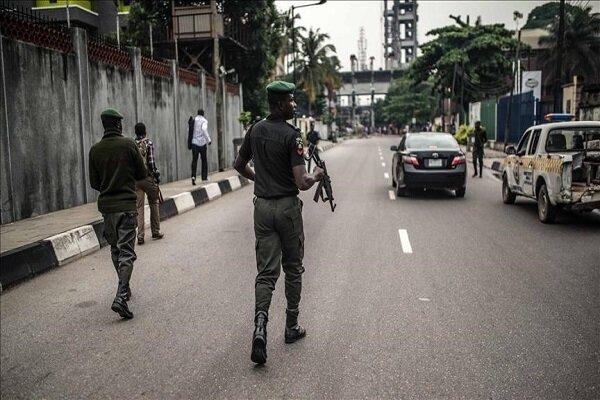 ۵۷ عضو گروهک تروریستی بوکوحرام در نیجریه کشته شدند