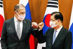 کره جنوبی خواستار گفتگو با روسیه پیرامون وضعیت «شبه جزیره کره» شد