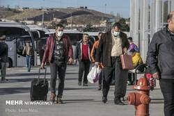 ضربان قلب کرونا تندتر میزند/افزایش مسافر ورودی به آذربایجان شرقی