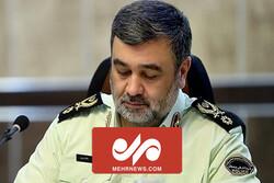 انتخابات بدون هیچ مشکل امنیتی برگزار خواهد شد