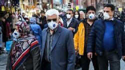 کرونای انگلیسی در ریه های ۱۷ بیمار اردبیلی نفس میکشد