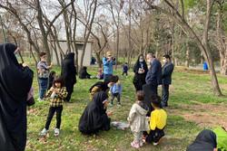 برگزاری تور تهرانگردی برای خانوادههای تطهیرکنندگان بهشت زهرا و پاکبان