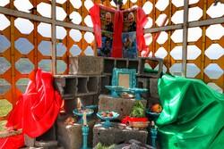 مزار شهدای گمنام سوادکوه