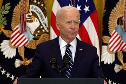 بایدن: جمهوریخواهان باید میان همکاری یا اختلاف سیاسی یکی را انتخاب کنند
