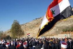 شورای حقوق بشر سازمان ملل اقدام اسرائیل در جولان اشغالی را محکوم کرد