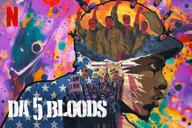 حسرتهای تاریخی «پنج هم خون»/ وقتی اسپایک لی دچار سرگیجه میشود