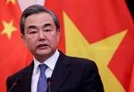 فلسطین کے معاملے پر امریکہ کے دہرے معیار پر چین کا شدید ردعمل