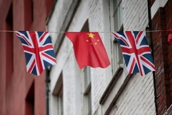 Çin'den İngiltere'nin yaptırım kararına misilleme