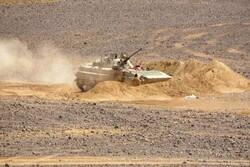 یمنی فوج کی صوبہ مآرب میں پیشقدمی جاری/ سعودی کرائے کے فوجیوں کو تاریخی شکست کا سامنا