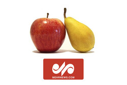 از سیب ۹۸ هزار تومانی تا گلابی ۱۱۰ هزار تومانی