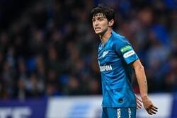 Spain 'Sevilla' FC keen on hiring Iran's strike Sardar Azmoun