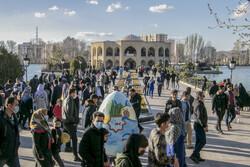 کرونا؛ سوغات مسافران نوروزی به تبریز