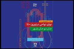 نوای نواحی ایران در تهران طنینانداز شد/ حال خوب با موسیقی اقوام