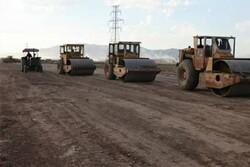 ساخت ۱۳۶ کیلومتر کریدور بزرگراهی غرب کشور در آذربایجان غربی