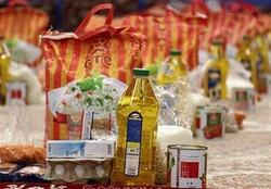۴۰ بسته معیشتی در تربت جام به نیازمندان اهدا شد