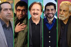 پنج چهره خبرساز «سینمای ۹۹»/ پرچم سینما در سال کرونا به دست که بود؟