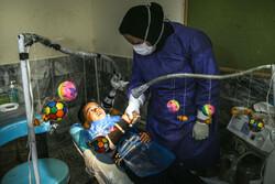 نوروز  دندانپزشکان در «راز»