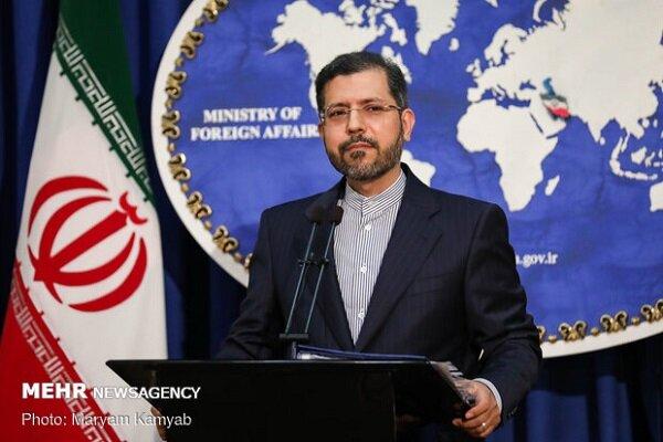 Iran friendly advises EU to grow a spine