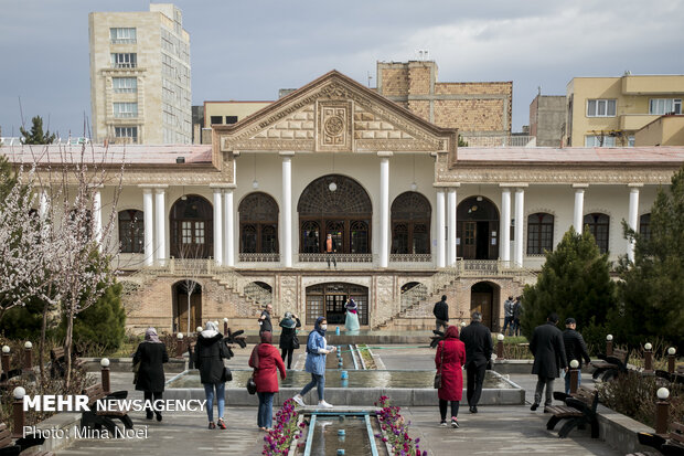 انجام ۱۴۱۵ نظارت از تأسیسات و واحدهای گردشگری آذربایجان شرقی