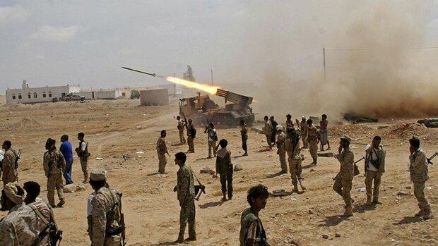 القوات المسلحة اليمنية تضرب مقرّات ومنشآت عسكرية وحيوية تابعة للعدو السعودي