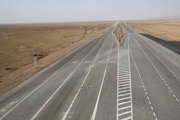 بزرگراه تبریز - بازرگان در انتظار اتمام/ پروژهای که به گل نشست