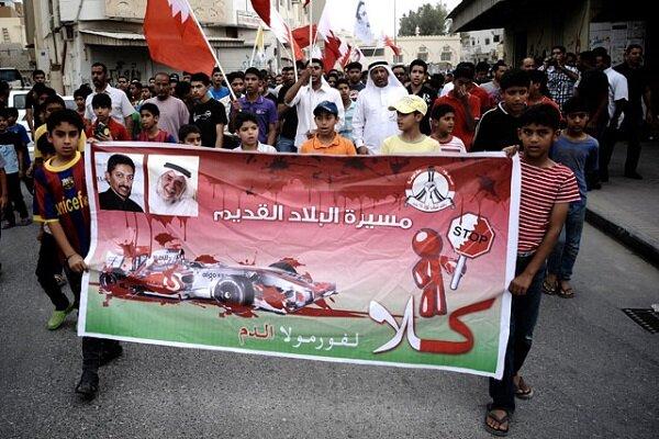Lewis Hamilton'dan Bahreyn'e insan hakları uyarısı
