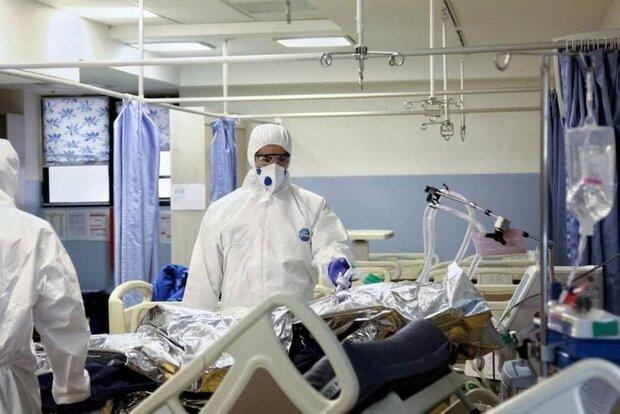 بستری بیش از۱۶۰۰نفر بیمار کرونایی در بیمارستانهای آذربایجان شرقی