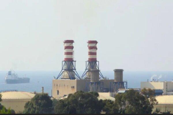 کشف مواد شیمیایی خطرناک در تأسیسات نفتی «الزهرانی» لبنان