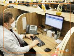 کاهش زمان رسیدگی به شکایتهای مشتریان در سایپایدک