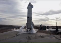 چهارمین پرواز آزمایشی استارشیپ لغو شد