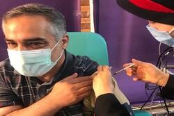 قاری بین المللی قرآن داوطلب فاز سوم آزمایش بالینی واکسن کرونا شد