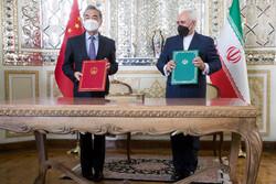 Zarif, İran ile Çin arasında sağlanan kritik anlaşmanın özetini yayınladı