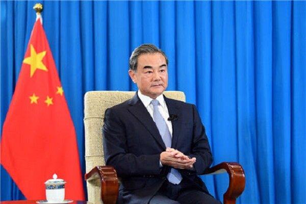 Wang Yi, Çin'in Afganistan sorununa ilişkin tutumunu açıkladı