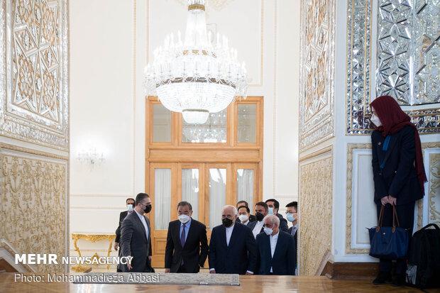 سند جامع همکاریهای ایران و چین