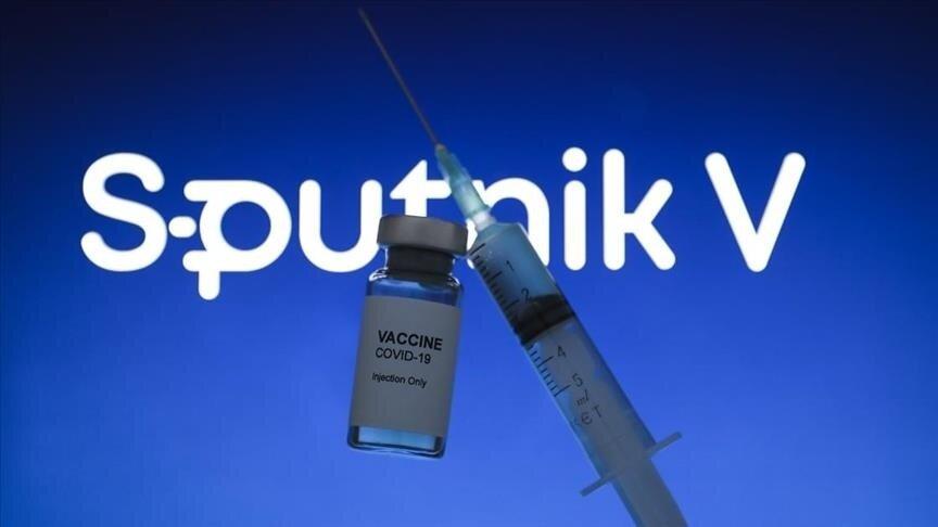 آسترازنکا به عنوان دُز دوم اسپوتنیک وی تزریق میشود