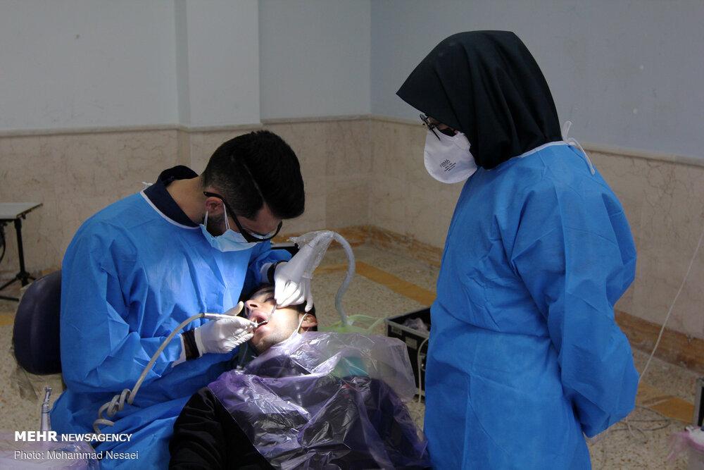 ۸۸ درصد کودکان زیر ۶ سال کشور دندان پوسیده دارند