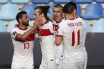 İstanbul, Türkiye-Karadağ maçına ev sahipliği yapacak