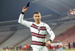 Ronaldo yeni rekorlar peşinde