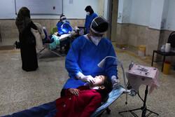 سی و پنجمین دوره آزمون دستیاری دندانپزشکی برگزار شد