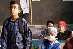 ۴۰ دانشجو معلم در روستاهای محروم خراسان شمالی حاضر شدند