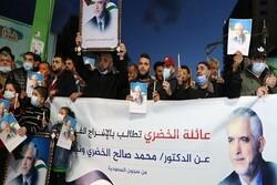 Filistinliler Suudi Arabistan'da tutuklu Hamaslı yetkililerin serbest bırakılmasını istedi
