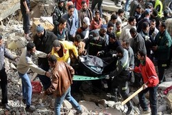 Building collapse in Egypt leaves at least 18 dead