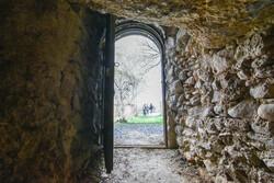 Tahyak; İran'ın tarihi yeraltı şehri