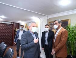 عزیزی خادم:هزینه امیدها مشارکتی شد/رضایت مردم مهمتر از عکس است