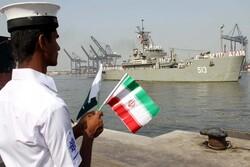 Pakistan Navy Flotilla to dock at Bandar Abbas early April