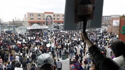 امریکہ کے 50 سے زائد شہروں میں ایشیائی نژاد شہریوں پر حملوں کے خلاف مظاہرے