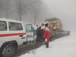 امدادرسانی به ۸۳ حادثه در گلستان/ ۱۴۹ نفر مصدوم شدند